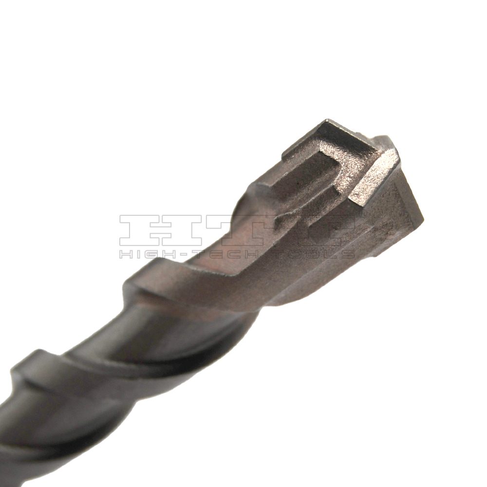 Cruz 4Cutter Hammer Drill Bit SDS-PLUS